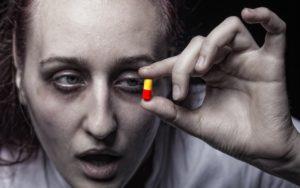 Признаки наркомана