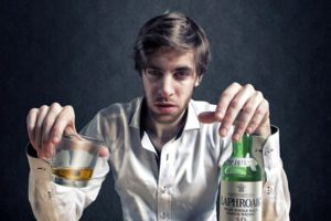 Вред и влияние алкоголя на организм человека