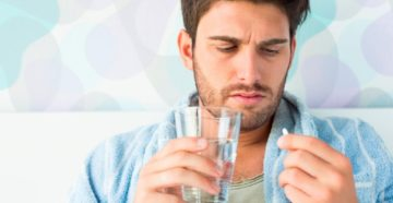 Как принимать феназепам при абстинентном синдроме