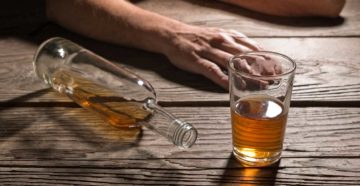 Лечение абстинентного синдрома после алкоголизма в домашних условиях